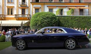 İşte dünyanın en pahalı arabası