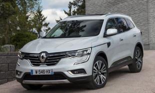 Renault Koleos'un Türkiye fiyatı belli oldu
