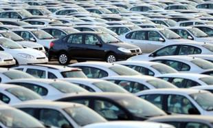 2017''nin ilk 5 ayında en çok satılan otomobiller