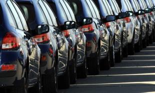 En çok 25-50 bin liralık araçlar el değiştiriyor