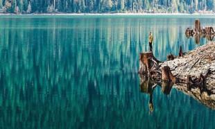 Dünya'nın en güzel yerleri! Türkiye'den bakın neresi var