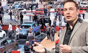 Yatırımcılarından Elon Musk'a tepki: Artık tweet atma!