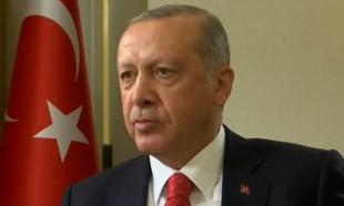 Erdoğan acı haberi verdi: 4 şehit 20 yaralımız var