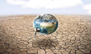 Su kıtlığı tüm dünyada hissedilecek