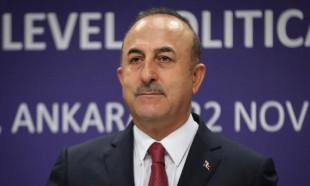 Çavuşoğlu: AB'den terörle mücadelemize destek bekliyoruz