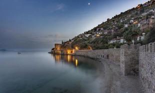 Dünyanın en çok ziyaret edilen şehirleri açıklandı!