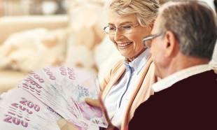 Milyonlarca emeklinin ikramiyesine zam yapılacak
