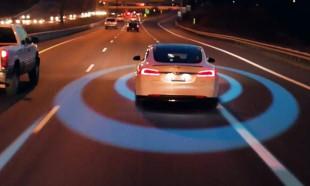 Milyonlarca otomobil takip ediliyor