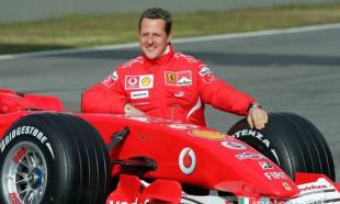 Schumacher'le ilgili sevindiren iddia