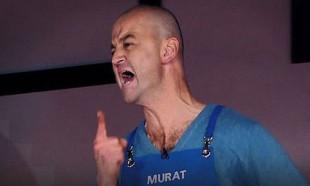 Papağana işkence eden Murat Özdemir tacizci çıktı