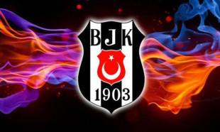 İşte Beşiktaş'ın ilk transferi!