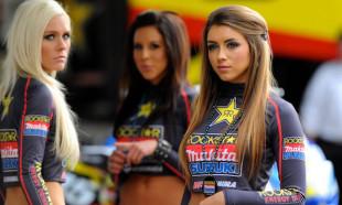 Formula 1 kızları artık yok