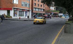 Kolombiya'nın başkentinde bugün araba çalıştırmak yasak!