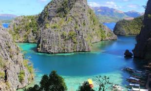 Dünyanın en turistik yerleri