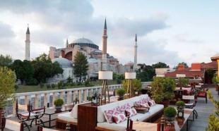 Avrupa'nın en iyi 15 şehir oteli belirlendi