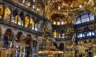 Türkiye ve Dünyada En Çok Ziyaret Edilen Mekanlar