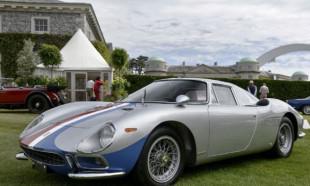 Dünyanın en pahalı klasik otomobilleri