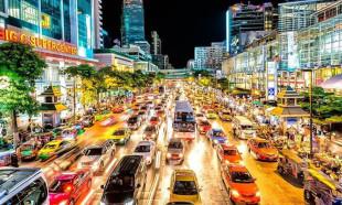 Trafiği en yoğun kentler belirlendi! İstanbul kaçıncı sırada