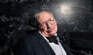 Stephen Hawking'in bilime adanmış bir ömrü