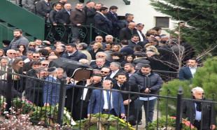 Jett kazasında ölen Lianna ve Eda için cenaze töreni düzenleniyor