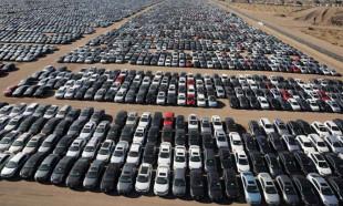 7 milyar dolara 350 bin araç aldı