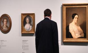 Dünyanın ilk kadın müzesi