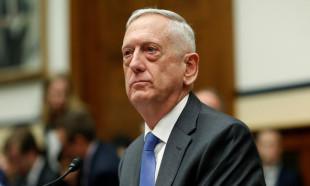 Mattis'ten Suriye hakkında yeni açıklama