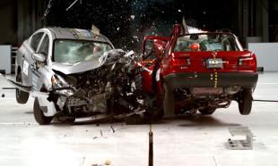 Kaza anında en güvenli otomobiller