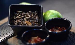 Çin devasa çiftliklerde 6 milyar hamam böceği üretiyor