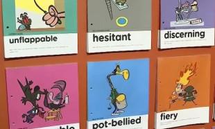Çocukların Kelime Dağarcıklarını Geliştiren Sistem