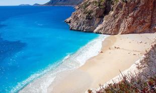 İşte Türkiye'nin en güzel 10 plajı