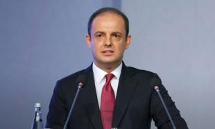 TCMB Başkanı Çetinkaya'dan enflasyon açıklaması
