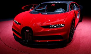 Bugatti'nin CEO'su müşteri profilini tarif etti