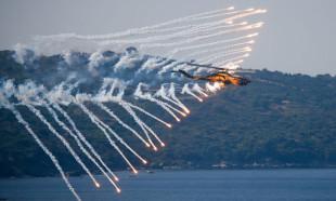 ATAK, Efes-2018 tatbikatında hünerlerini sergiledi
