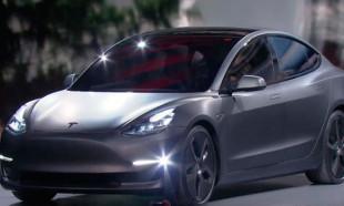 İşte Tesla'nın Türkiye'ye gelecek oyuncağı