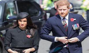 Kraliyet ailesinde baba krizi