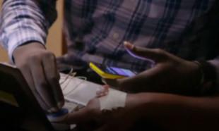 Sıtma teşhisi yapan telefon uygulaması