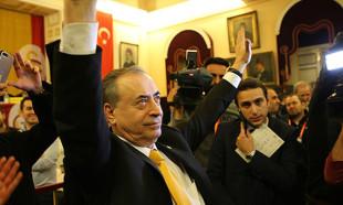 Mustafa Cengiz açıklamada bulundu