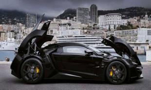 Dünyanın en pahalı 20 arabası