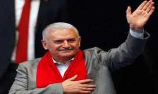Yıldırım: Kürt kardeşlerimizin PKK diye bir sorunu var