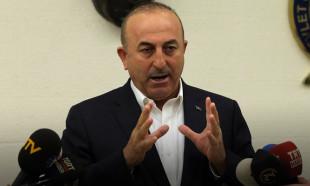 Çavuşoğlu: Silahlar YPG'den alınacak
