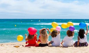 Çocuklarla gidilebilecek yakın mesafeli tatil yerleri