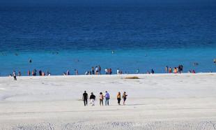 Türkiye'nin Maldivleri'ne ziyaretçi yoğunluğu