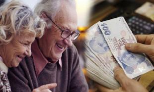 Emeklinin ikinci ikramiye tarihi belli oldu
