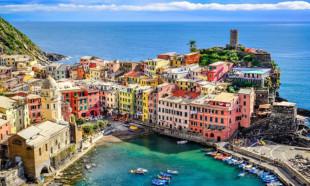 Dünyanın en muhteşem kasabaları belli oldu! Türkiye'den 5 yer listede