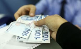 Yaşlıya her ay 543 lira