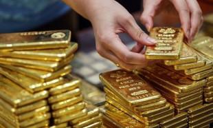 En yüksek altın rezervine sahip ülkeler