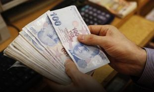 SGK: Bayram tatiline denk gelen emekli ödemeleri yapıldı