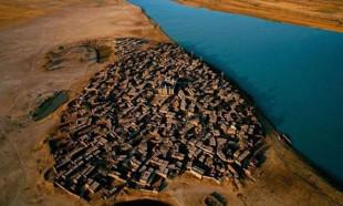 Dünyanın en ilginç beş köyü!