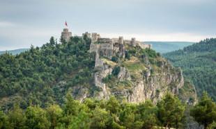 Türkiye'nin en görkemli kaleleri